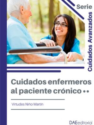 Cuidados enfermeros al paciente crónico II 2019