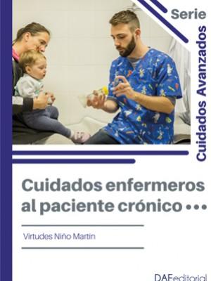 Cuidados enfermeros al paciente crónico III 2019